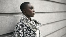 Laura Mvula in NYC
