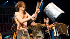 Gogol Bordello Sao Paolo (from GB website)